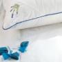 Подушка «Лаванда Антистресс» - высококачественное бамбуковое волокно, фитолиния «Антистресс». Nature's (Натурес), Россия
