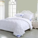 Одеяла микроволокно