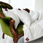Антиаллергенные подушки и одеяла «Non-Allergenic Premium Grass,», Герман Грасс, Австрия