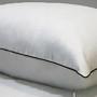 подушка Ружичка, 70% гусиный пух, 30% гусиное перышко, Натурес (Nature's) Россия
