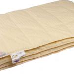Пушинка. Легкое пуховое кассетное одеяло. Одеяло 70% гусиный пух, 30% перо. Одеяло пуховое «Серафимосвская Пушинка», Россия