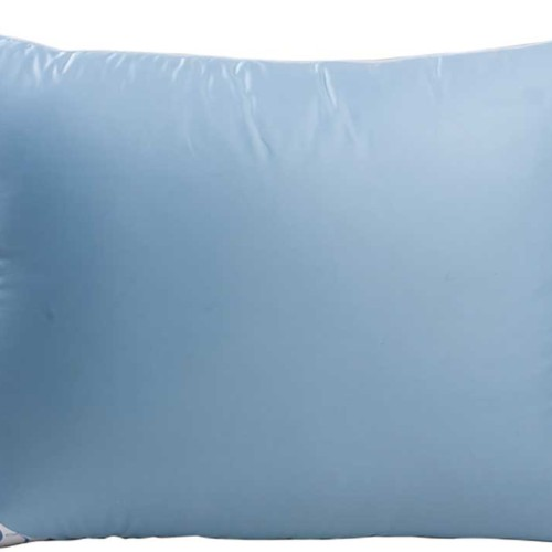 Дебют - пуховая подушка гусиный пух. 50% пух, 50% перо.Пуховая подушка Серафимовская Пушинка.
