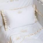 Queen Детское постельное белье 100% хлопок. Детское постельное белье Luxberry (Люксбери)
