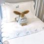 Собачки Детское постельное белье 100% хлопок. Детское постельное белье Bovi (Португалия)