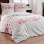SELIN Постельное белье Бязь, Хлопок. Комплект постельного белья сатин -100 хлопок. Постельное белье Karna (Карна), Турция