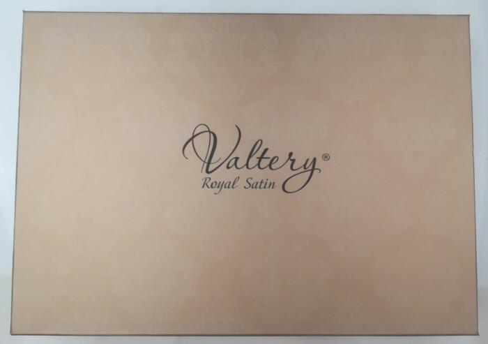 Упаковка Королевский Сатин, Вальтери