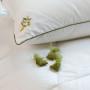 Подушка «Мята Антистресс» - высококачественное бамбуковое волокно, фитолиния «Антистресс». Nature's (Натурес), Россия