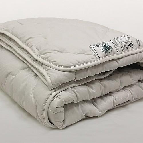 Одеяло «Бархатный Бамбук». Одеяла из бамбукового волокна. Nature's (Натурес), Россия