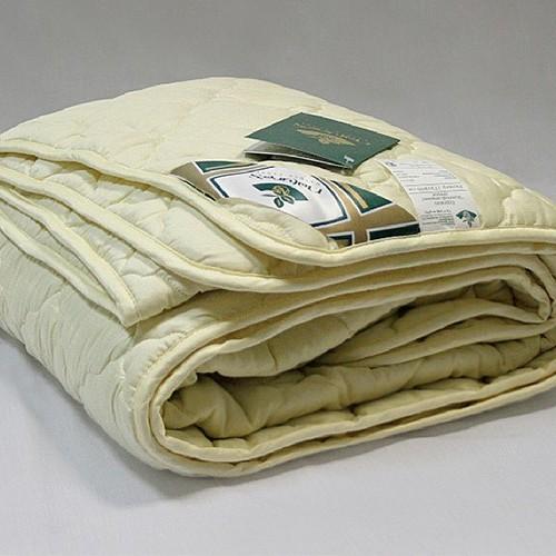 Одеяло «Золотой Мерино»