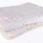 «Золотой Мерино». Всесезонное стеганое одеяло овечья шерсть мериноса. Производство NATURE'S (Натурес). Россия