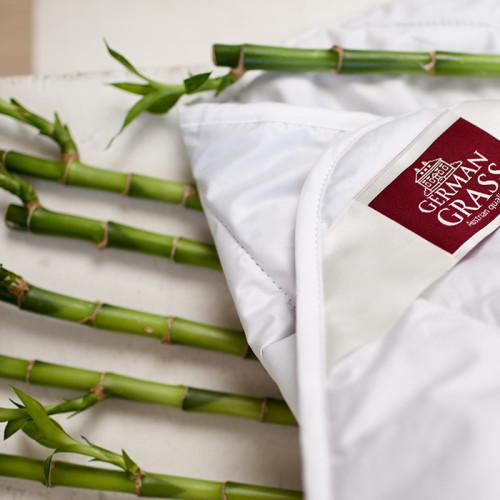 Одеяло стеганое «Bamboo Grass»