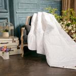 Одеяла легкие