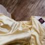 «Great Silk Grass» всесезонное шелковое одеяло 100% натуральный шелк высшего класса Mulberry. Ручная работа. Ограниченная серия