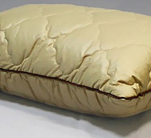 подушка средняя Сон Шахерезады верблюжий пух, Натурес (Nature's). Россия
