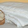 всесезонное одеяло Шерстяной Завиток - овечья шерсть. Nature's (Натурес), Россия