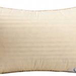 Пушинка - пуховая подушка гусиный пух. 70% пух, 30% перо. Пуховая подушка Серафимовская Пушинка.