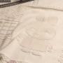 Детский плед Imperio 150, ТМ Luxberry («Люксбери»). Вязаный плед Хлопок 100%