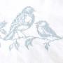 Синички Детское постельное белье 100% хлопок. Детское постельное белье Bovi (Португалия)