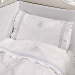 Вензель Детское постельное белье 100% хлопок. Детское постельное белье Luxberry (Люксбери)