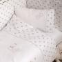 Yumm Детское постельное белье 100% хлопок. Детское постельное белье Luxberry (Люксбери)
