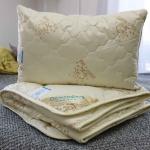 Овечка. Детское шерстяное одеяло всесезонное стеганое одеяло 100 овечья шерсть. Лежебока, Россия