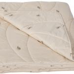 Одеяло SAHARA. Всесезонное стеганое одеяло 100% верблюжья шерсть. Наполнитель верблюжья шерсть100% . Ткань Хлопок 100% - батист. ТМ «Balakhome»,