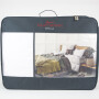 «Tencel Mono» Всесезонное стеганое одеяло тенсель (тенцель). Наполнитель50% Tencel 50% Polyester. Производитель ТМ Kauffmann (Кауфман), Германия