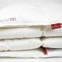 «True Legend 650 medium» Всесезонное пуховое одеяло. Производитель ТМ Kauffmann (Кауфман), Германия