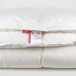 «True Legend 650 warm» Теплое пуховое кассетное одеяло. Производитель ТМ Kauffmann (Кауфман), Германия