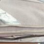 Шерстяной плед «Лама». Плед 100 шерсть мериноса. Производитель ТМ «Magicwool», Россия