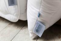 Подушка гипоаллергенная регулируемая «60C° Familie Stop Allergy». Производитель ТМ «German Grass» («Герман Грасс»), Австрия