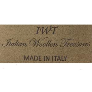 Бренд ТМ «Italian Woollen Treasures», Италия