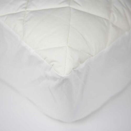 Наматрасник тонкий «Cotton Wash Grass» стеганый с юбкой. Наполнитель 100% хлопковое волокно (100% COTТON GRASS®). Ткань перкаль, 100% хлопок. Производство German Grass (Герм