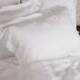 Постельное белье «Platinum Palette Grass». Ткань сатин. Состав 40% хлопок, 60% TENCEL (тенсель)®. Производство ТМ «German Grass» («Герман Грасс»), Австрия