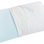 «Freshgel Standard» подушка с ортопедическая упругая. Производство ТМ «Magniflex S.p.a.», Италия