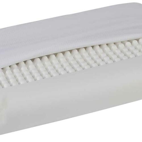 «MEMOFORM SUPERIORE DELUXE ORTHOMASSAGE» подушка ортопедическая мягкая. Производство ТМ «Magniflex S.p.a.», Италия