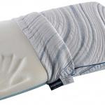 «Memoform Magnigel Deluxe Standard» подушка с ортопедическая упругая. Производство ТМ «Magniflex S.p.a.», Италия