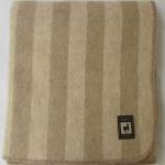 Одеяло из шерсти альпаки и мериноса «OA-1». ТМ Incalpaca (Инальпака), Перу