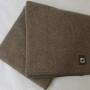 Одеяло из шерсти альпаки и мериноса «OA-3». ТМ Incalpaca (Инальпака), Перу