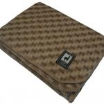 Одеяло из шерсти альпаки и мериноса «OA-5». ТМ Incalpaca (Инальпака), Перу