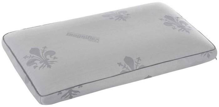 «Virtuoso Mallow Standard» подушка ортопедическая мягкая. Производство ТМ «Magniflex S.p.a.», Италия