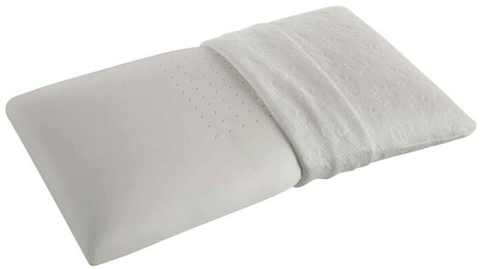 «Memoform Standard Classico» подушка с ортопедическая мягкая. Производство ТМ «Magniflex S.p.a.», Италия