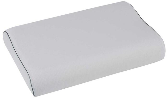 «MEMOFORM SUPERIORE DELUXE WAVE» подушка ортопедическая мягкая. Производство ТМ «Magniflex S.p.a.», Италия