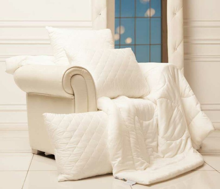 Одеяла Тенцель (Тенсель), Tencel