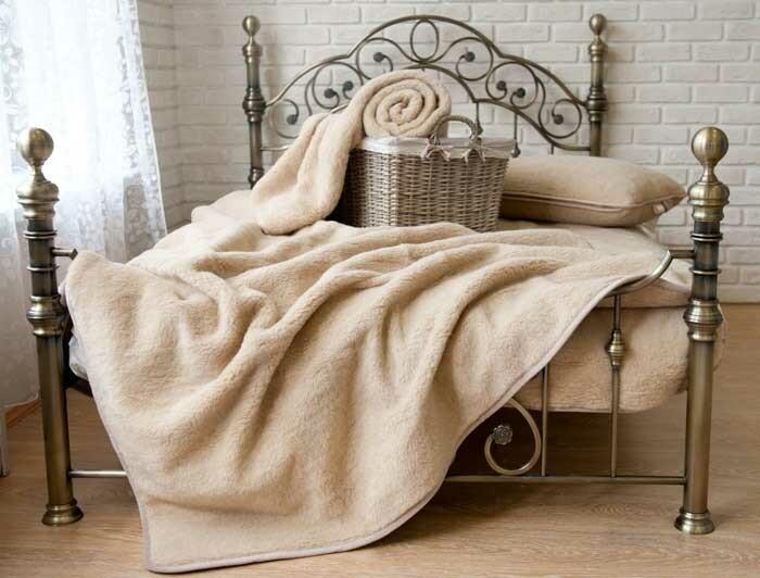 Одеяла из шерсти мериноса (одеяло шерсть мериноса)