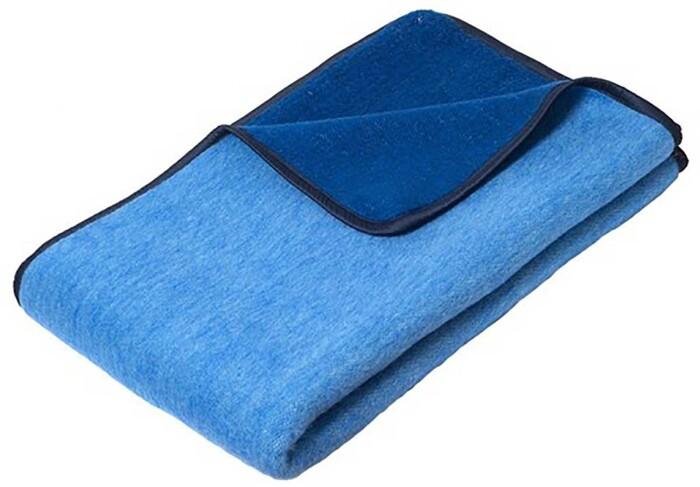 Одеяло Руняша. Детское шерстяное тканое одеяло 100 натуральная овечья шерсть. ТМ Руно, Россия