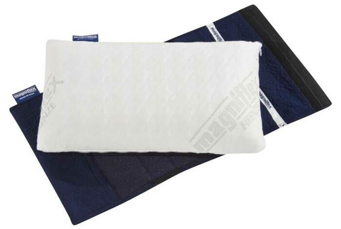 «Sushi Piccolo» подушка ортопедическая для путешествий. Производство ТМ «Magniflex S.p.a.», Италия