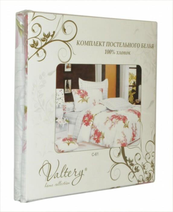 Упаковка постельное белье Вальтери