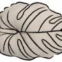 Подушка детская декоративная Лист. 100 хлопок. Lorena Canals, Испания