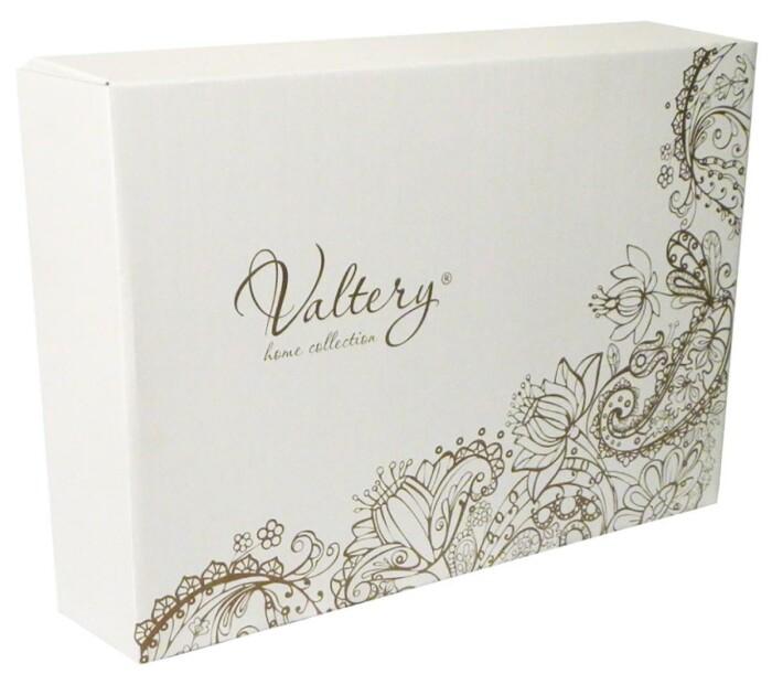 Упаковка Постельное белье тенсель.. «Valtery» («Вальтери»), Китай